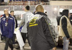 Brasileirão 2013 - Atlético PR 2 X 1 Criciuma na Vila Capanema